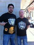 Jeff Hardy T-Shirts