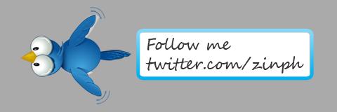 follow me by zinph