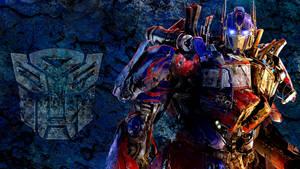 Optimus Prime WP