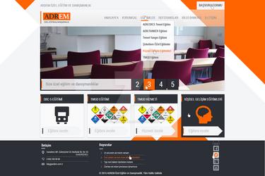 Adrem Web Design