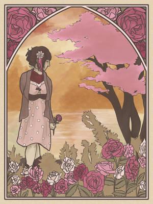 Ex Libris by FairyLoffy