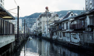 Nagasaki Canals