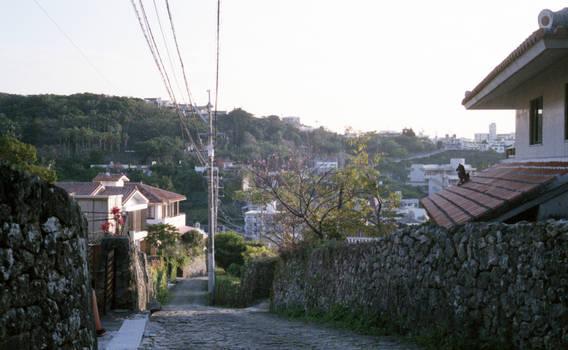 Okinawa Evening