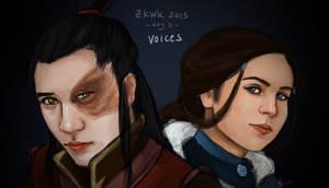 ZKWK13 - D3 - Voices