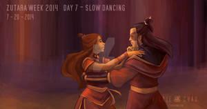 ZKWK14 - D7 - Slow Dancing