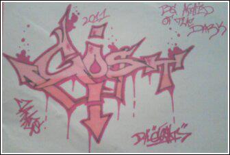 Graffiti 11 by j2waldeck