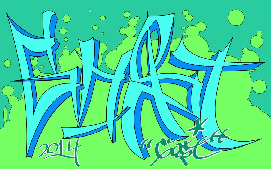 Graffiti 22 by j2waldeck