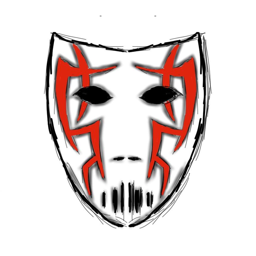 Mask Design by j2waldeck