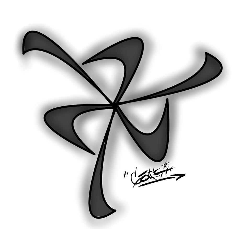 Logo Practice by j2waldeck