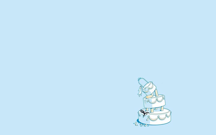 Фон для фотошопа с тортом