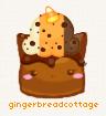 (2014.07.11) Halloween Fudge Ice Cream TK by gingerbreadcottage