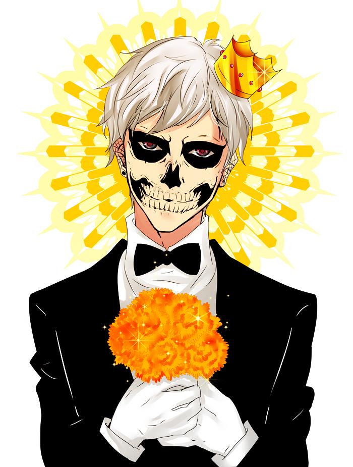 La muerte by AnauchihaDCriss