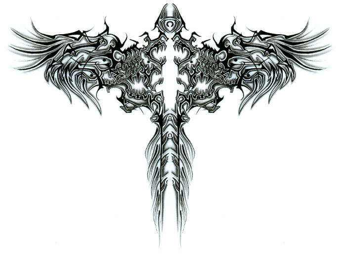 Rebirth Of The Phoenix By Encephalon On Deviantart