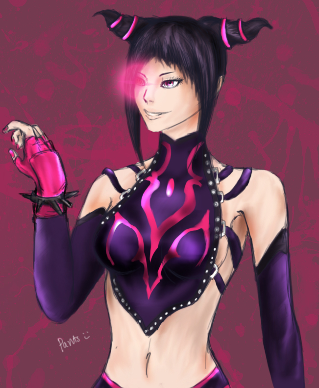 Juri by Pantalewns