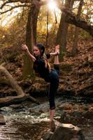 Folsom Yoga by 1