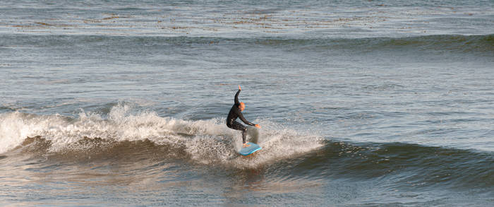 Surf 1440p Ultrawide