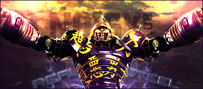Real Steel: Noisy Boy Signature by MrMaRcUsFX on DeviantArt