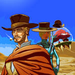 The Good The Bad The Metroid