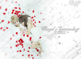 Angel's Sanctuary Vol20. by JiJiRi