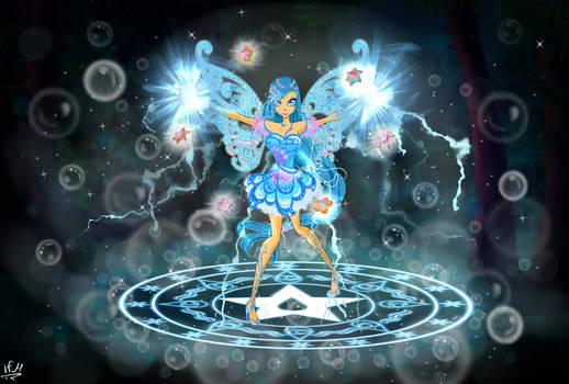 Ashia - Unite of the Water Stars