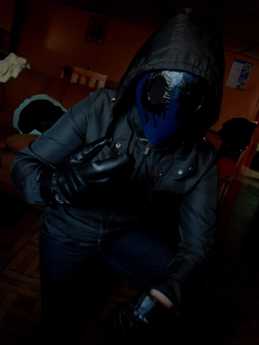 Cosplay Eyeless Jack (creepypasta) By ChaosSK On DeviantArt