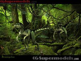 Raptor by RyanZ720