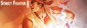 Street Fighter II - Ryu