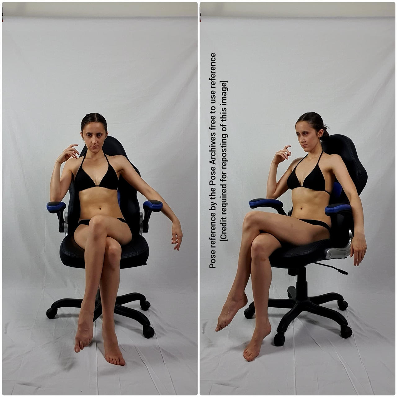 Female Villain Evil Sitting In Chair Pose By Theposearchives On Deviantart It also stretches your shoulders and opens the chest, be careful if you have hip or knee problems. female villain evil sitting in chair