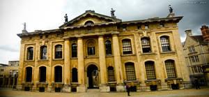 Oxford Clarendon
