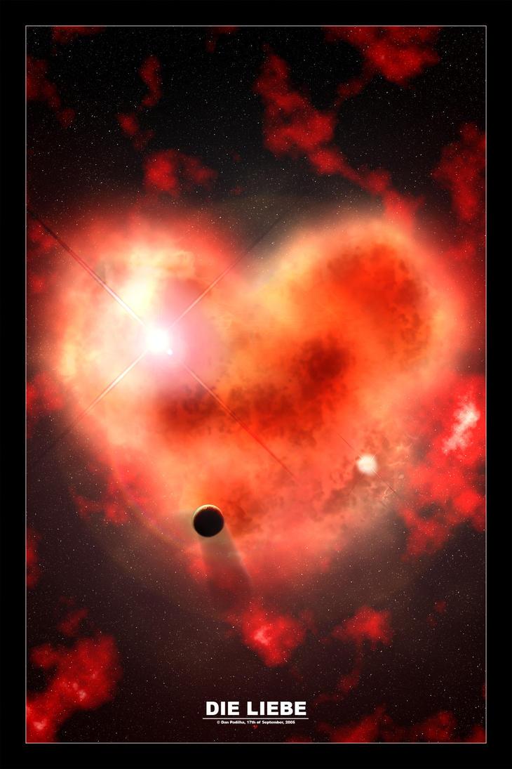 Die Liebe by RazorICE