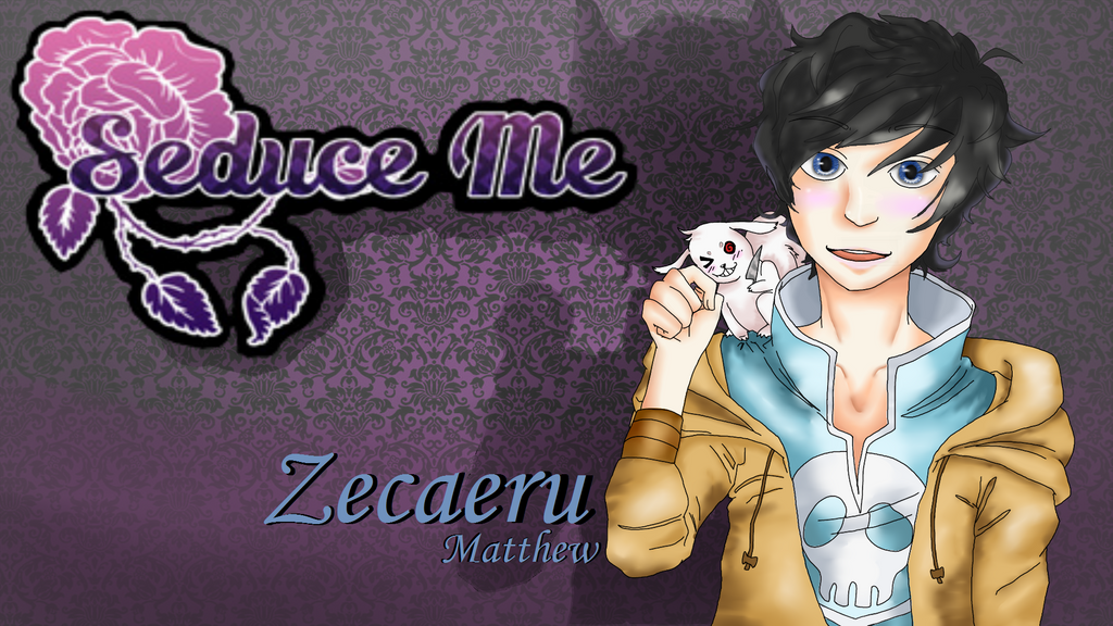 Zecaeru (Matthew) Background by XGirlDeathX