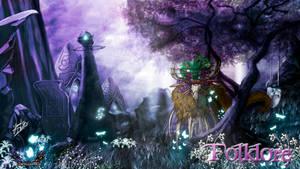 Folklore Fantasy - Blitz32 and DarkWolf80s