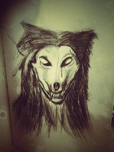boogyman - killer by DarkWolf80s