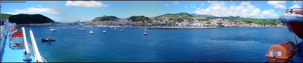 Horta Bay