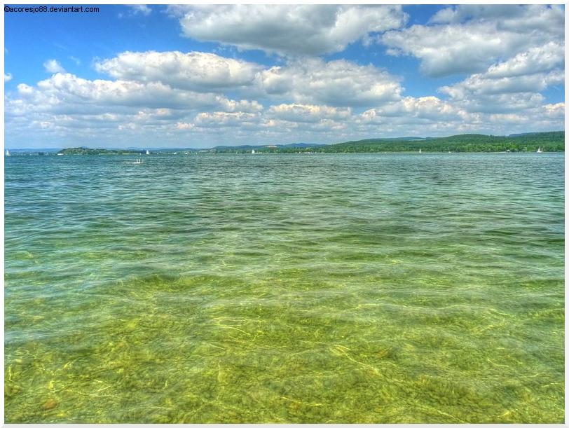 summer feelings by acoresjo88