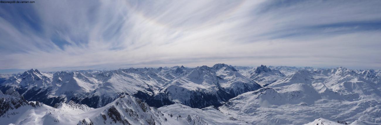 Arlberg I by acoresjo88