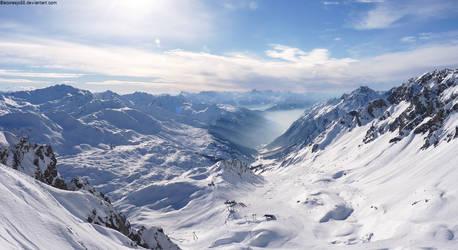 Arlberg III by acoresjo88