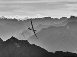 Alps glider