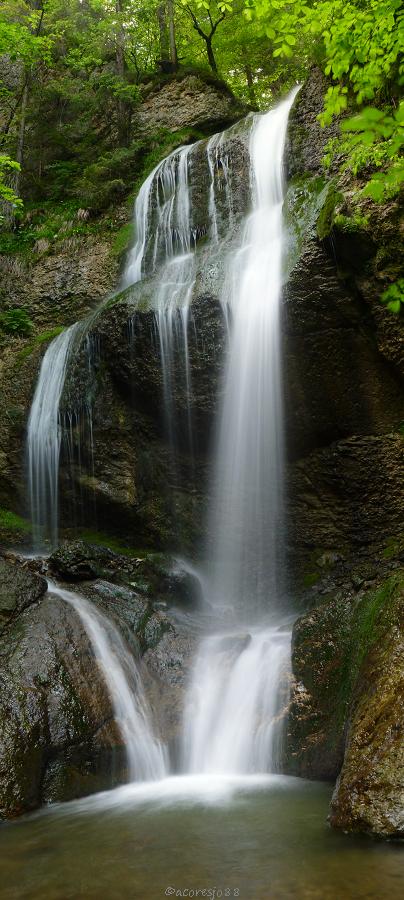 Niedersonthofen falls by acoresjo88
