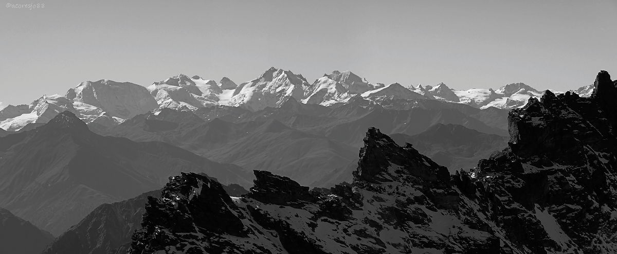 Bernina BW by acoresjo88