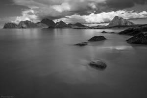 Myrland beach II by acoresjo88