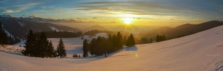 the last days of winter by acoresjo88