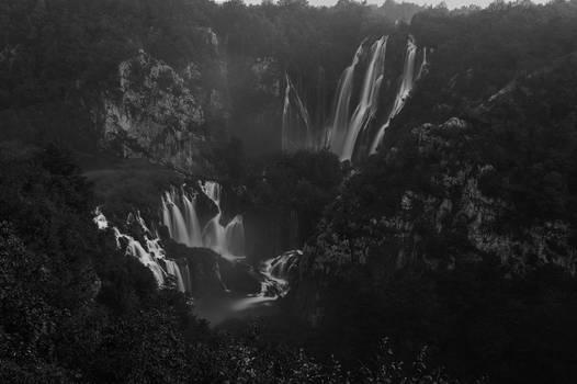Plitvice falls II