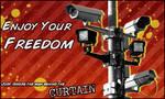 Enjoy your Freedom by thebluevalentine
