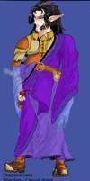 Wierden- Casual dress by dragonariaes