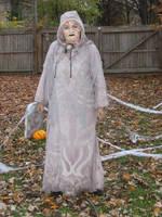 Poe Costume by dragonariaes