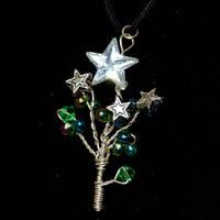 Medium wishing tree by dragonariaes