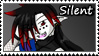 Silent Fan Stamp by charry-photos