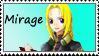 Mirage Stamp by charry-photos