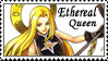 Ethereal Queen Stamp by charry-photos